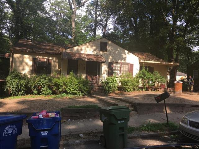 1385 Epworth Street SW, Atlanta, GA 30310 (MLS #5874568) :: North Atlanta Home Team