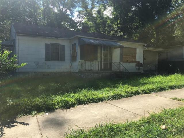 1366 Byrere Terrace SW, Atlanta, GA 30310 (MLS #5874611) :: North Atlanta Home Team