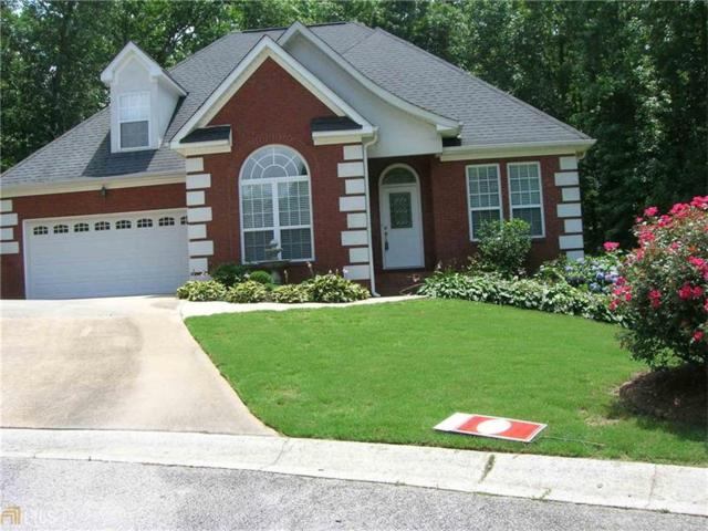 225 Creek View Road, Bremen, GA 30110 (MLS #5874649) :: North Atlanta Home Team