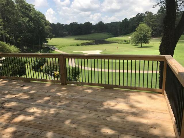 905 Oakhaven Drive, Roswell, GA 30075 (MLS #5874656) :: North Atlanta Home Team