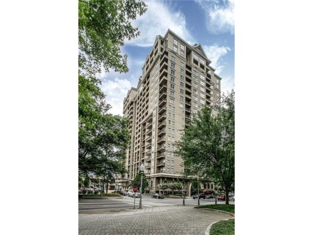 3334 Peachtree Road #212, Atlanta, GA 30326 (MLS #5874676) :: North Atlanta Home Team