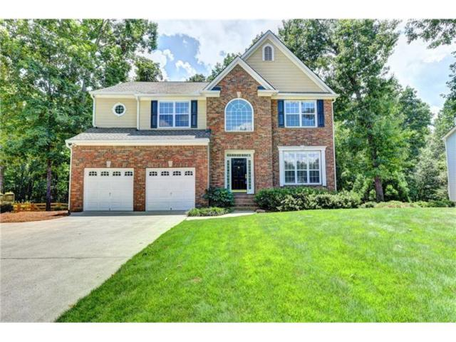 465 Sable Court, Milton, GA 30004 (MLS #5874690) :: Buy Sell Live Atlanta
