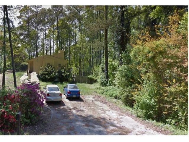 3795 Manor House Drive, Marietta, GA 30062 (MLS #5874787) :: North Atlanta Home Team