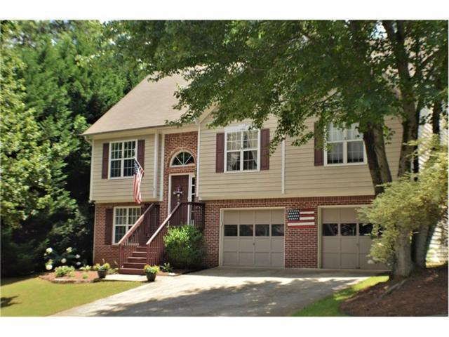 2840 Cressington Bend NW, Kennesaw, GA 30144 (MLS #5875060) :: North Atlanta Home Team