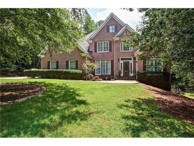 301 Doe Ridge, Hoschton, GA 30548 (MLS #5875061) :: North Atlanta Home Team