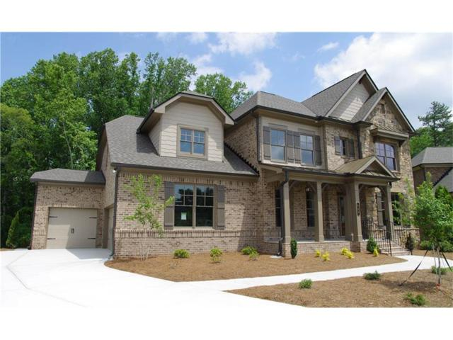 720 Deer Hollow Trace, Suwanee, GA 30024 (MLS #5875065) :: North Atlanta Home Team