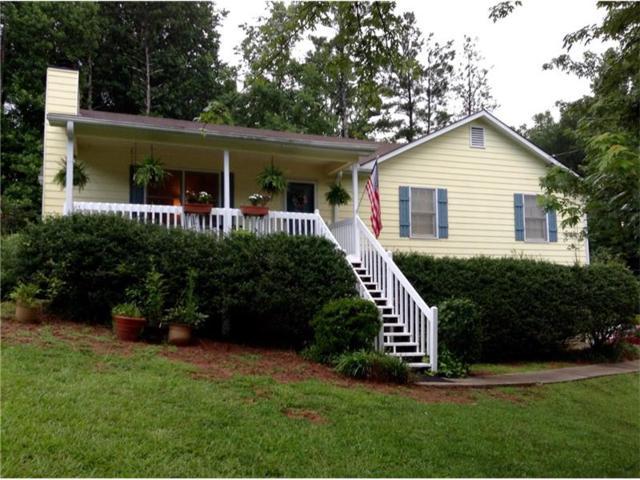 296 Indian Creek Drive, Powder Springs, GA 30127 (MLS #5875080) :: North Atlanta Home Team