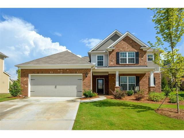 1199 Westgate Drive, Lilburn, GA 30047 (MLS #5875098) :: North Atlanta Home Team