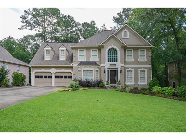 1028 Fairway Valley Drive, Woodstock, GA 30189 (MLS #5875111) :: Path & Post Real Estate
