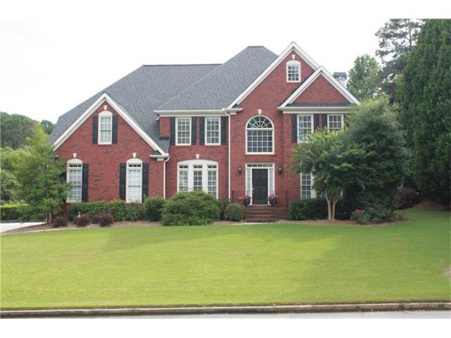 1101 Cockrell Drive NW, Kennesaw, GA 30152 (MLS #5875126) :: North Atlanta Home Team
