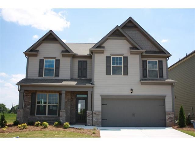 114 Shepherds Crossing, Holly Springs, GA 30115 (MLS #5875131) :: North Atlanta Home Team