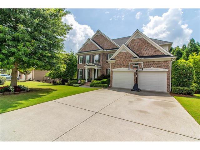 912 Laurelwood Court, Canton, GA 30115 (MLS #5875139) :: Path & Post Real Estate
