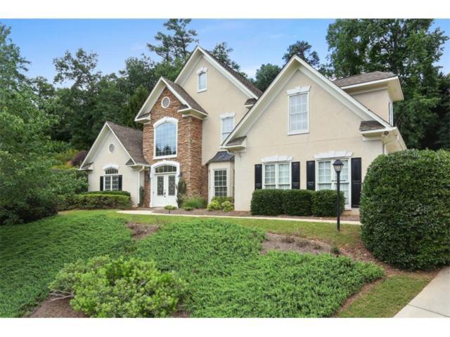 805 Spalding Heights Drive, Sandy Springs, GA 30350 (MLS #5875140) :: North Atlanta Home Team