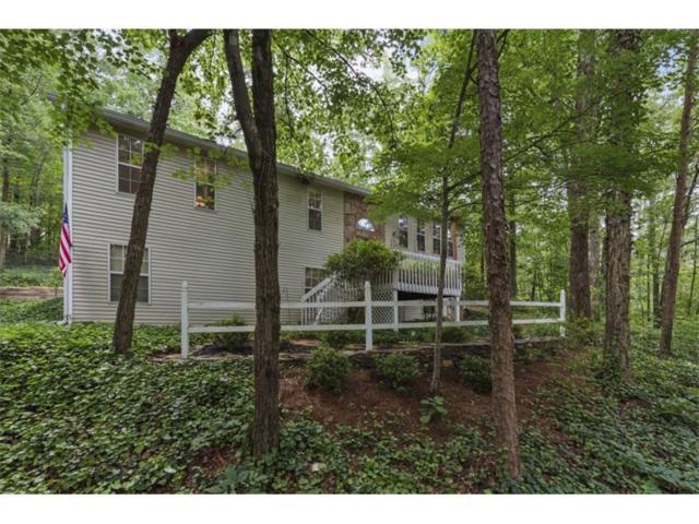 3954 Rock Mill Parkway, Marietta, GA 30062 (MLS #5875221) :: North Atlanta Home Team