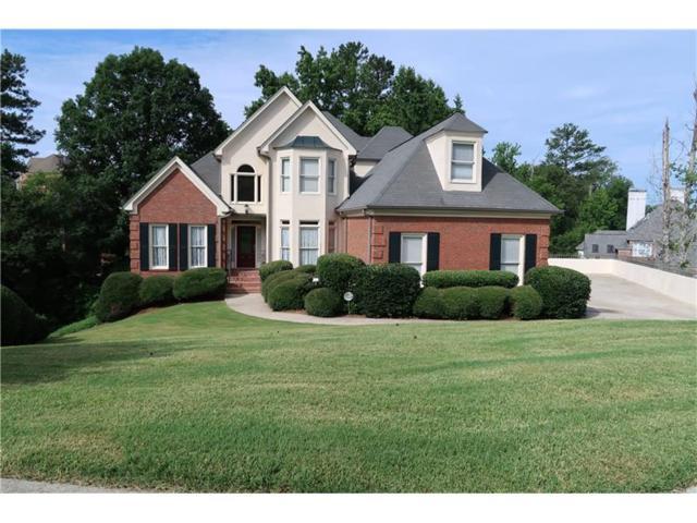 115 Olde Overlook Court SW, Atlanta, GA 30331 (MLS #5875222) :: North Atlanta Home Team