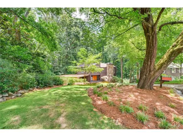 3399 Kennington Court NE, Atlanta, GA 30319 (MLS #5875265) :: North Atlanta Home Team