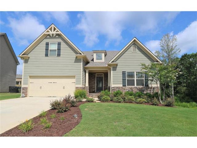 173 Oakley Way, Dallas, GA 30132 (MLS #5875280) :: North Atlanta Home Team