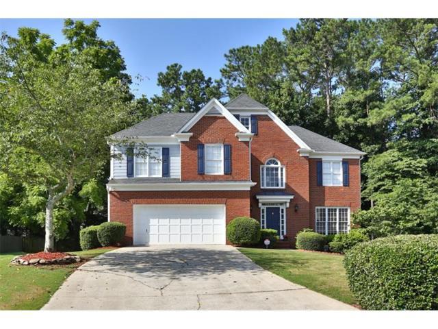 160 Chandon Court, Duluth, GA 30097 (MLS #5875313) :: North Atlanta Home Team
