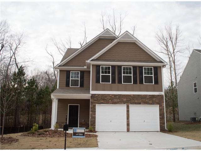 548 Winder Trail, Canton, GA 30114 (MLS #5875357) :: Path & Post Real Estate