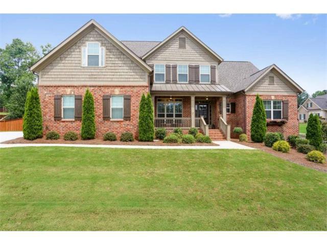 6415 Farmview Drive NW, Acworth, GA 30101 (MLS #5875369) :: North Atlanta Home Team