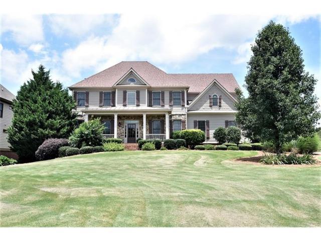 3940 Copper Leaf Lane, Cumming, GA 30040 (MLS #5875427) :: North Atlanta Home Team