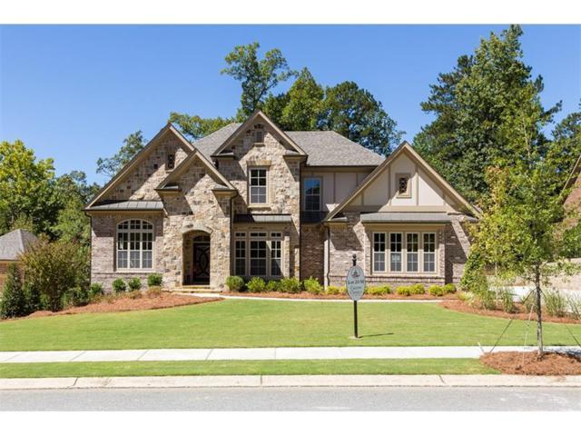 78 Cuthbert Lane, Acworth, GA 30101 (MLS #5875474) :: North Atlanta Home Team