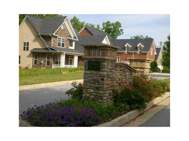 9183 Golfview Circle, Covington, GA 30014 (MLS #5875508) :: North Atlanta Home Team