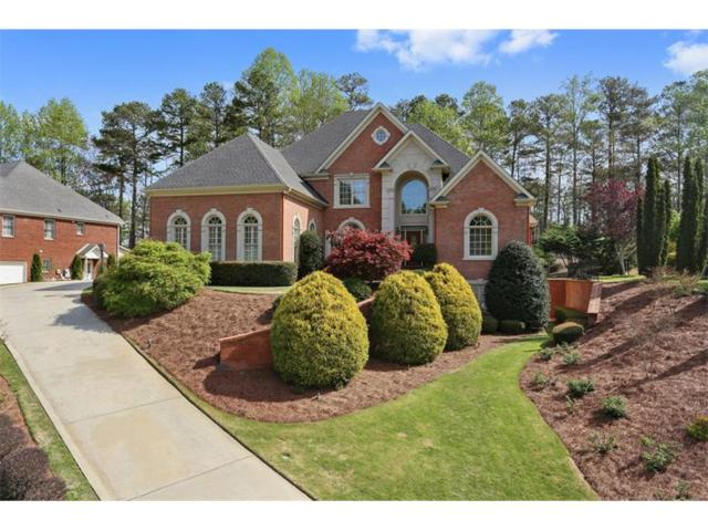 5034 Towne Lake Hills N, Woodstock, GA 30189 (MLS #5875509) :: North Atlanta Home Team