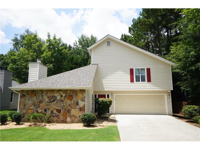 3776 Wimbledon Way, Peachtree Corners, GA 30092 (MLS #5875659) :: North Atlanta Home Team