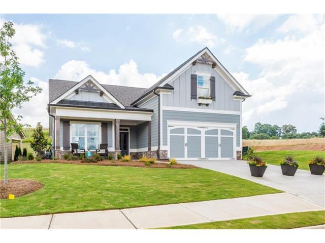 732 Paint Horse Drive, Canton, GA 30115 (MLS #5875690) :: Path & Post Real Estate
