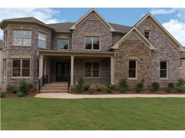 1870 Wood Acres Lane, Marietta, GA 30062 (MLS #5875702) :: North Atlanta Home Team