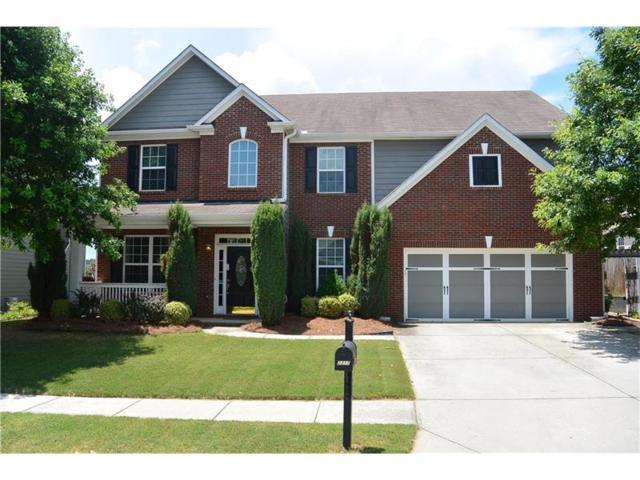 2317 Loowit Falls Drive, Braselton, GA 30517 (MLS #5875707) :: North Atlanta Home Team