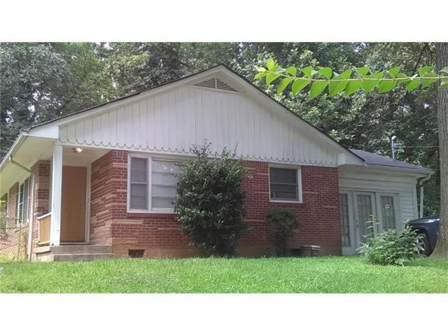 1935 Handley Avenue SW, Atlanta, GA 30310 (MLS #5875820) :: North Atlanta Home Team