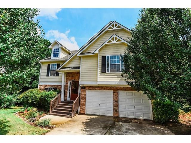 28 Carrington Trace NE, Cartersville, GA 30121 (MLS #5875913) :: North Atlanta Home Team