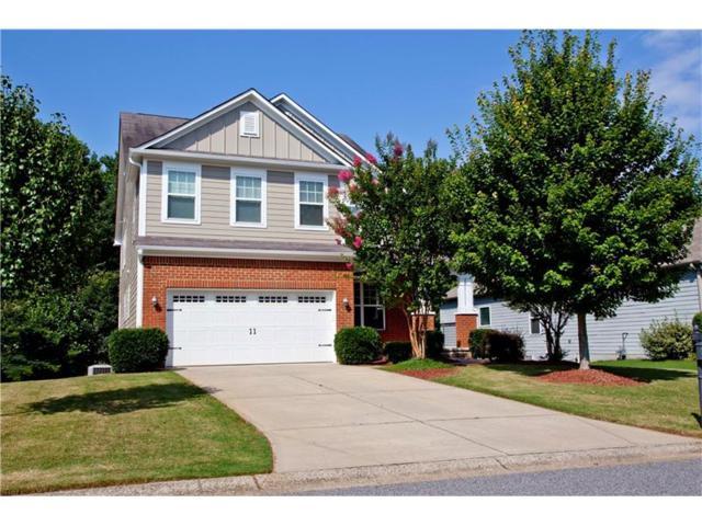 222 Hampton Station Boulevard, Canton, GA 30115 (MLS #5875926) :: Path & Post Real Estate