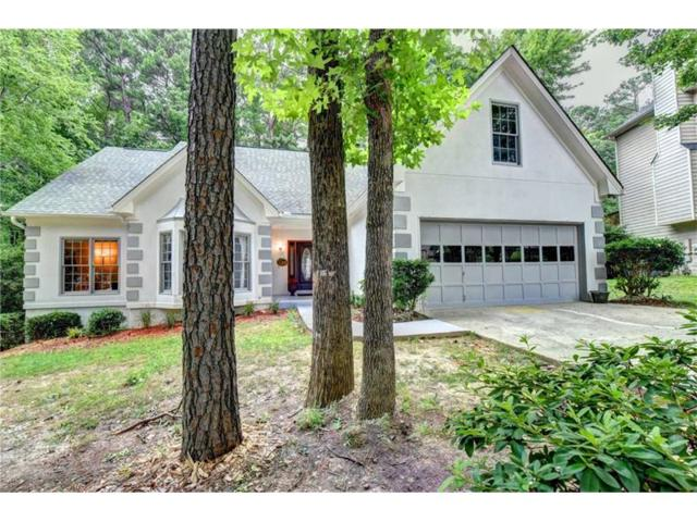 370 Shyrewood Drive, Lawrenceville, GA 30043 (MLS #5875944) :: North Atlanta Home Team