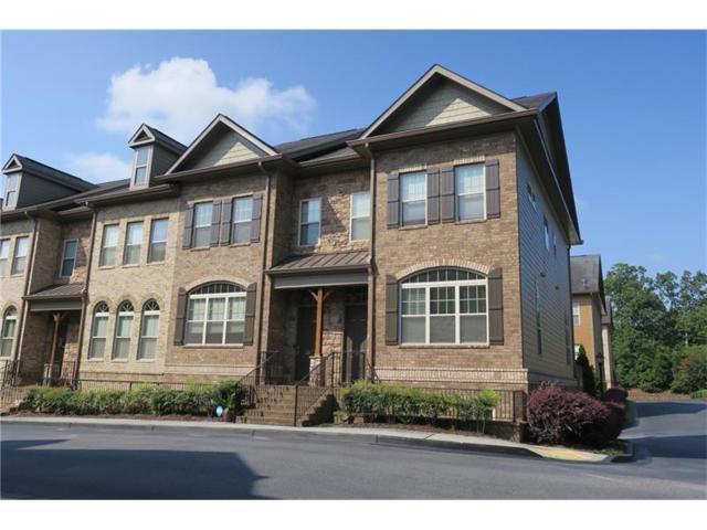 910 Telfair Close, Sandy Springs, GA 30350 (MLS #5875955) :: North Atlanta Home Team