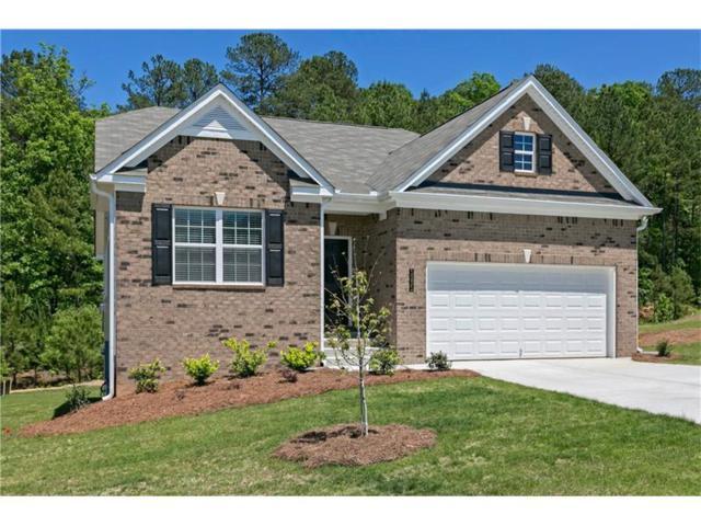 1231 High Tide Court, Loganville, GA 30052 (MLS #5875982) :: North Atlanta Home Team