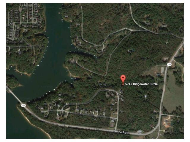 5742 Ridgewater Circle, Gainesville, GA 30506 (MLS #5875987) :: North Atlanta Home Team
