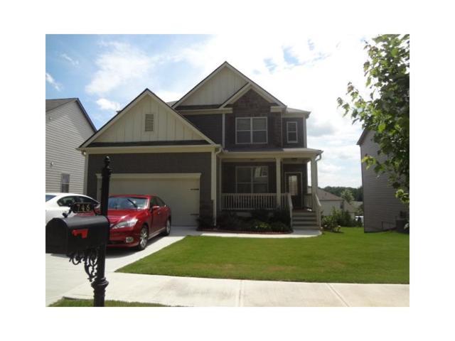 746 Westmoreland Lane, Lawrenceville, GA 30043 (MLS #5875998) :: North Atlanta Home Team