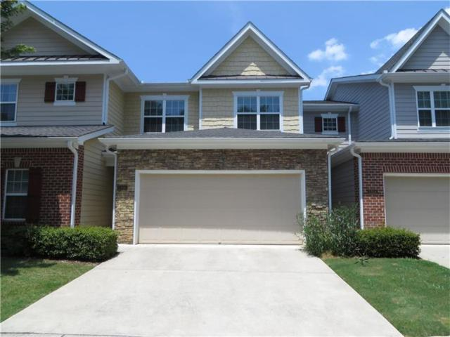 1316 Bexley Place NW #8, Kennesaw, GA 30144 (MLS #5876023) :: North Atlanta Home Team