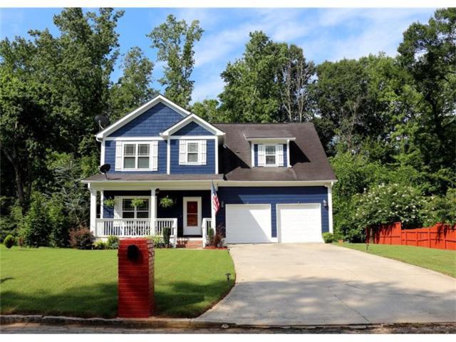 1809 Rollingwood Drive SE, Atlanta, GA 30316 (MLS #5876053) :: North Atlanta Home Team