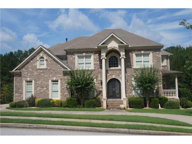 4515 Mossey Drive, Lithonia, GA 30038 (MLS #5876062) :: North Atlanta Home Team