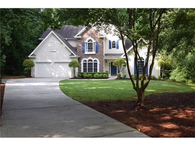 5120 Thamesgate Close, Peachtree Corners, GA 30092 (MLS #5876095) :: North Atlanta Home Team