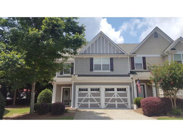 341 Oakview Way #341, Canton, GA 30114 (MLS #5876250) :: Path & Post Real Estate