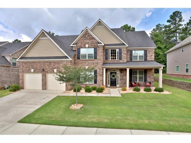 2827 Austin Common Drive, Dacula, GA 30019 (MLS #5876271) :: North Atlanta Home Team