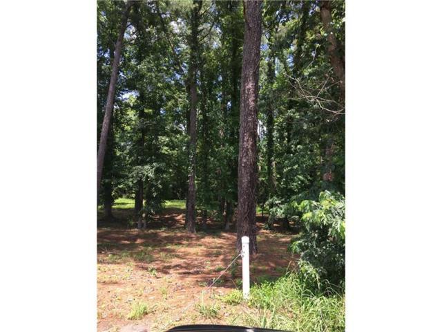 4341 Paper Mill Road SE, Marietta, GA 30067 (MLS #5876290) :: RE/MAX Paramount Properties