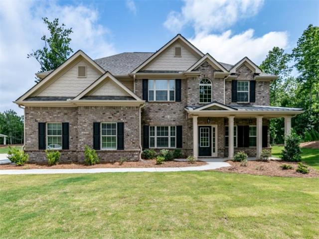 503 Rabun Court, Canton, GA 30115 (MLS #5876315) :: North Atlanta Home Team