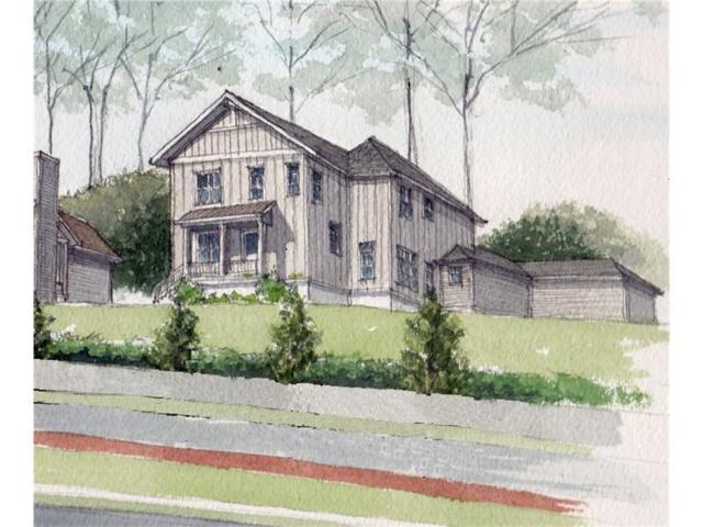 3797 Lower Roswell Road, Marietta, GA 30068 (MLS #5876330) :: North Atlanta Home Team