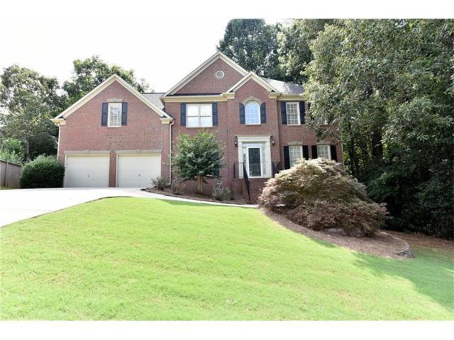 2725 New College Way, Cumming, GA 30041 (MLS #5876410) :: North Atlanta Home Team